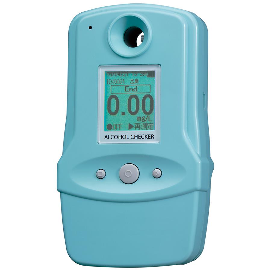 アルコール検知器 FALC−11 フーゴプロ (PC管理用ソフト付)