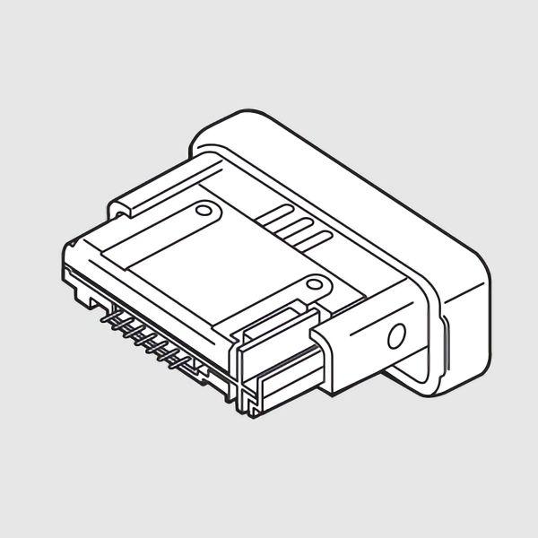 アルコール検知器 ソシアック・プロ用センサーユニット