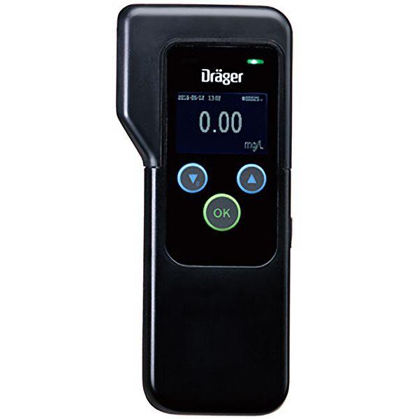 アルコール検知器 アルコテスト5820