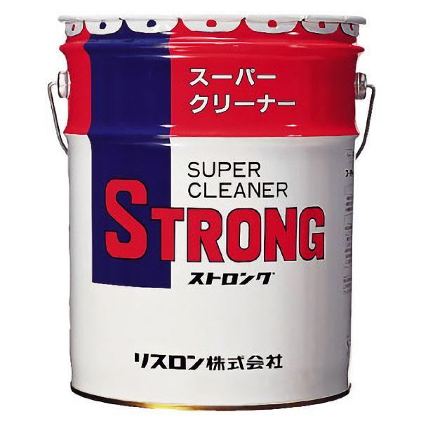 スーパークリーナー ストロング