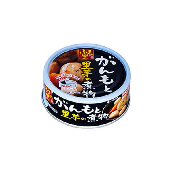 缶詰 がんもと里芋の煮物 48缶入