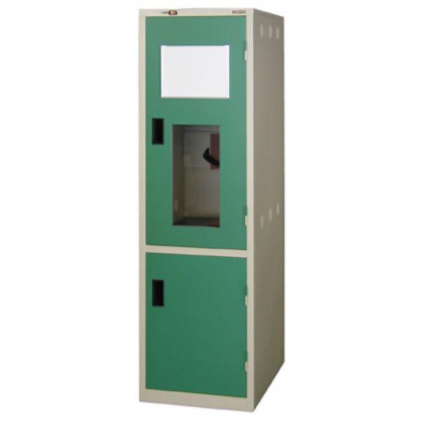 呼吸器用保管庫 BR−100L
