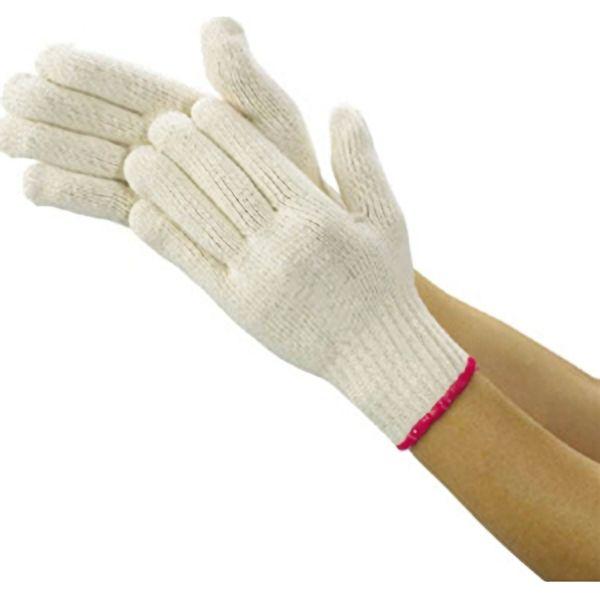 TRUSCO 純綿作業手袋 DPMJM 8539