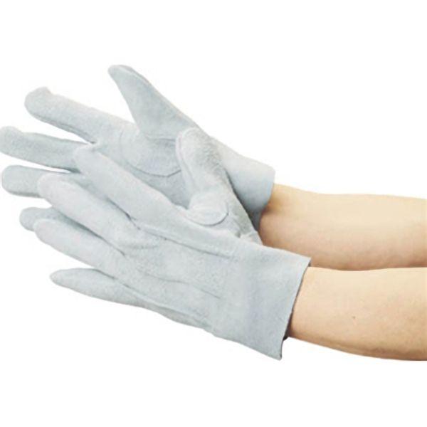 TRUSCO 革手袋普及タイプ JK1 8539