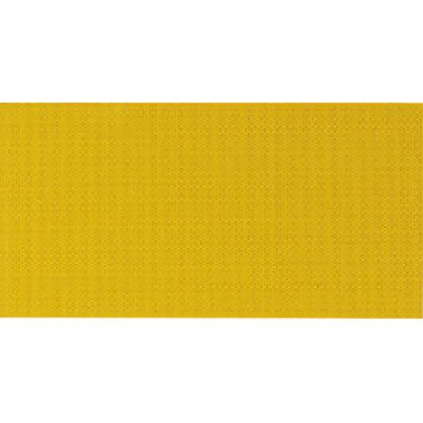 TRUSCO 反射シートカプセルレンズ式 黄 HS4522C 3100Y