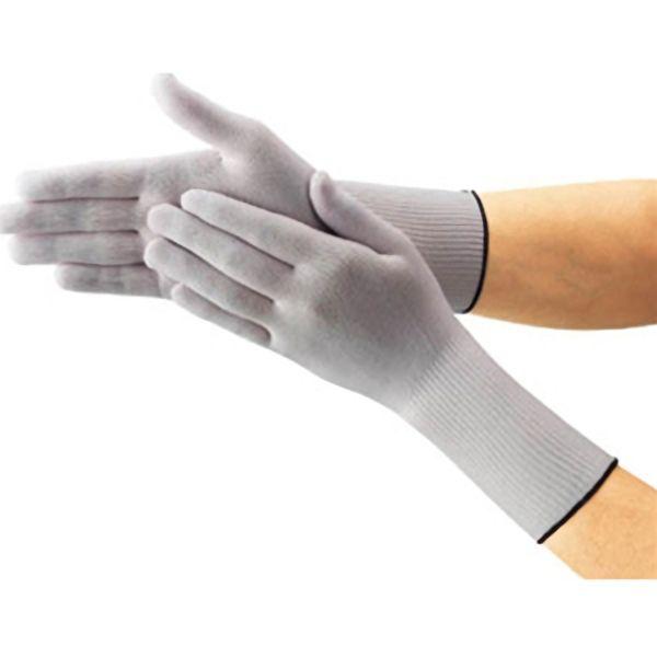 TRUSCO インナー編手袋(組立・検査 DPM306EXM 8539