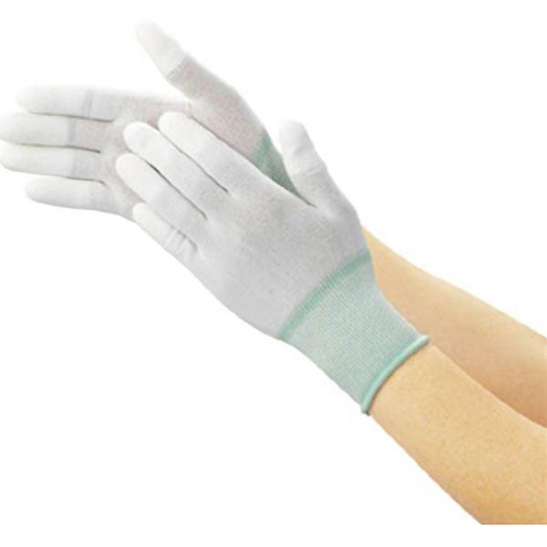TRUSCO ウレタンフィット手袋 指先コートS TGL293S 8539
