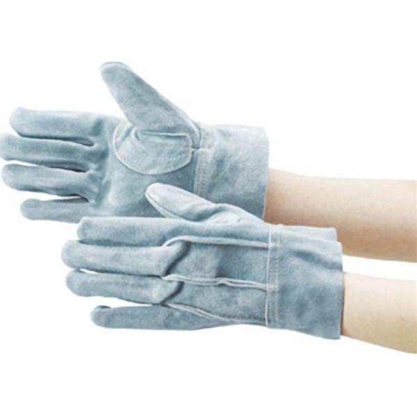 TRUSCO オイル加工手袋 スタンダード TYK107APW 8539