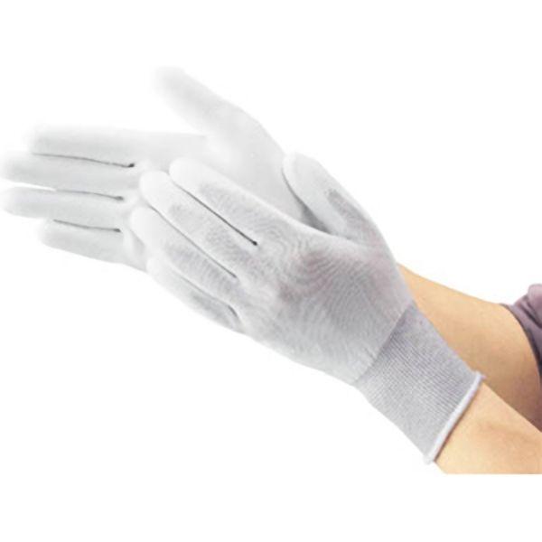 TRUSCO ウレタンフィット手袋 Sサイズ 10双 TUFGWS10P 8539