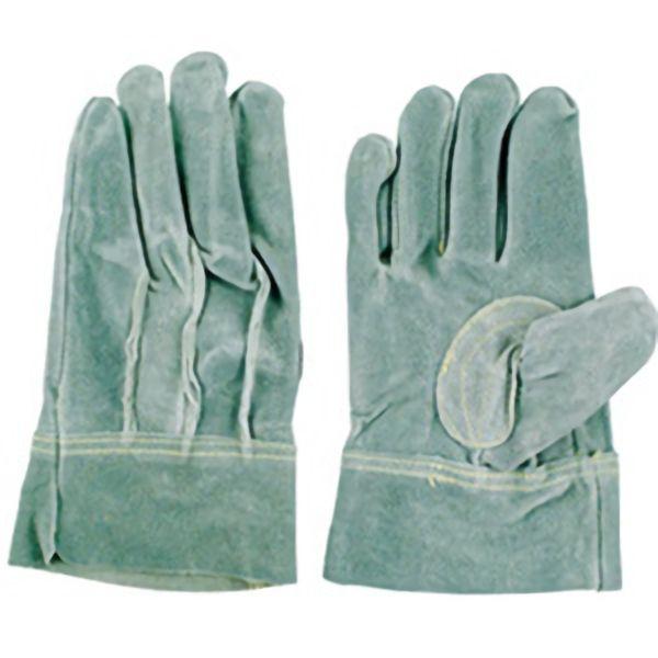 TRUSCO オイル加工手袋スタンダード LLサイズ TYK107APWLL 8539