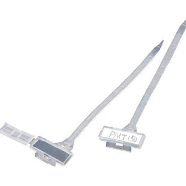 TRUSCO マーカータイ幅5.0mmX長さ160mm PMT150 3100