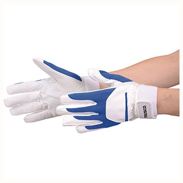 TRUSCO シープクレスト手袋 LLサイズ TSLGLL 8539
