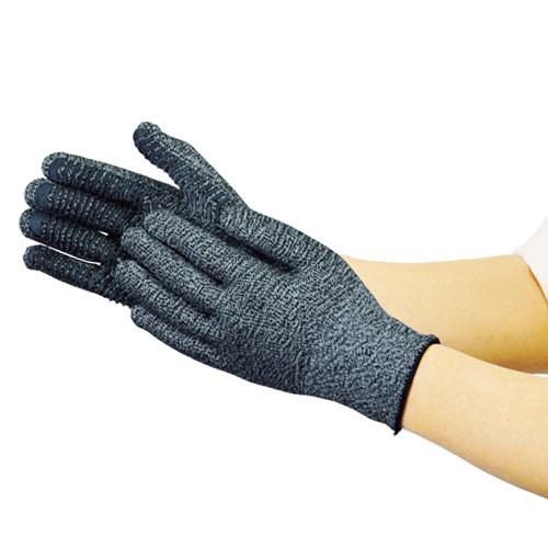 TRUSCO すべり止め付耐切創手袋 NR #5 M TCRAG5NRM 8539