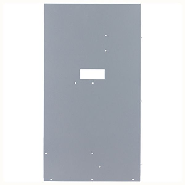 TRUSCO 側板R TSグレー TS−25DP・EP 5772005000 8037