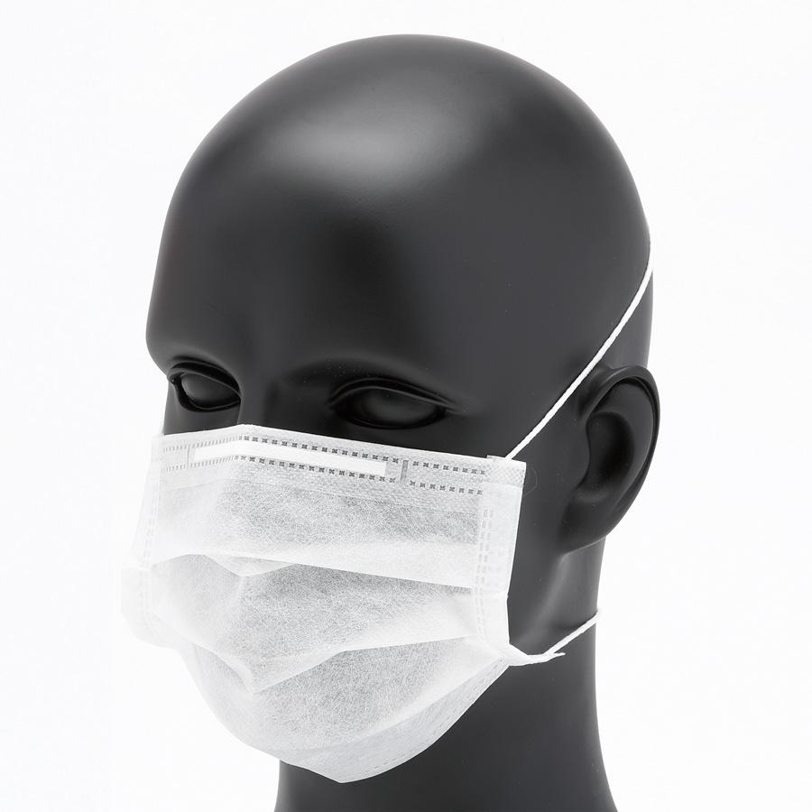 クリーンマスク F210 オーバーヘッド式 3000枚(100枚/箱×30箱)