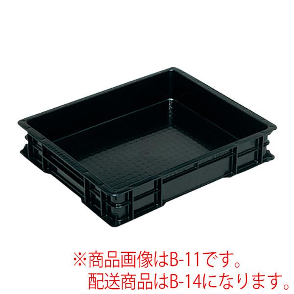 導電性ボックス B−14