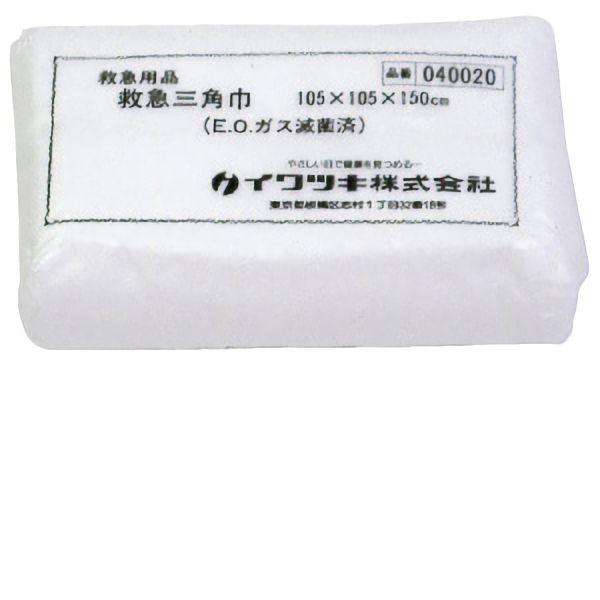三角巾 滅菌済 105×105×150