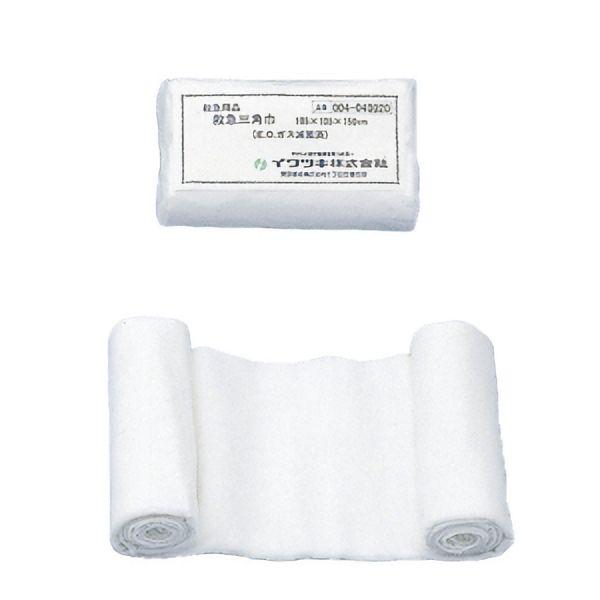 三角巾(滅菌済)