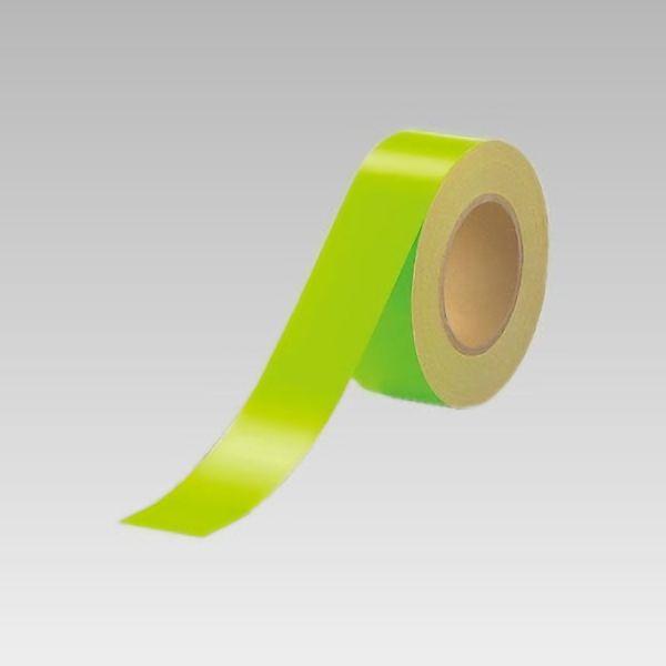 蛍光ユニテープ 863−20 緑