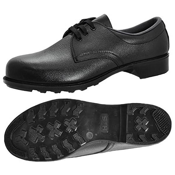 安全靴 HS100N ブラック