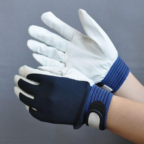 豚革手袋 甲メリマジック AG−508 Lサイズ