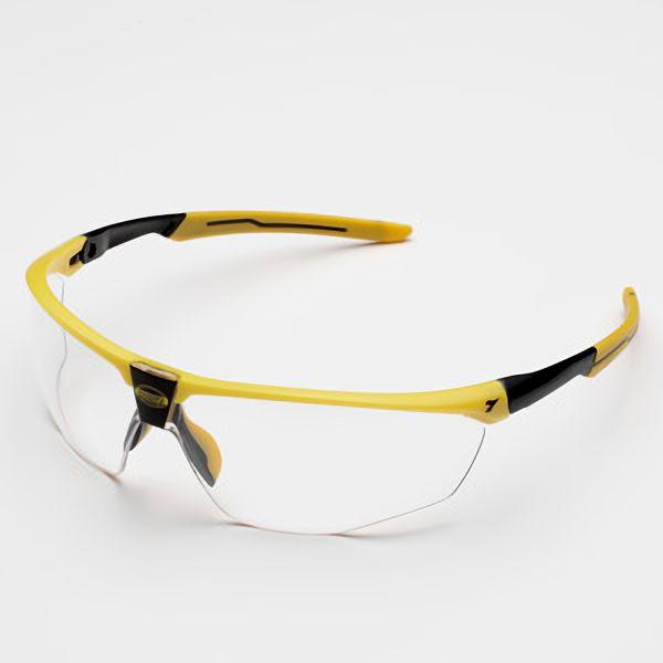 ディアドラ 保護メガネ シュライク SH−52C イエロー クリア