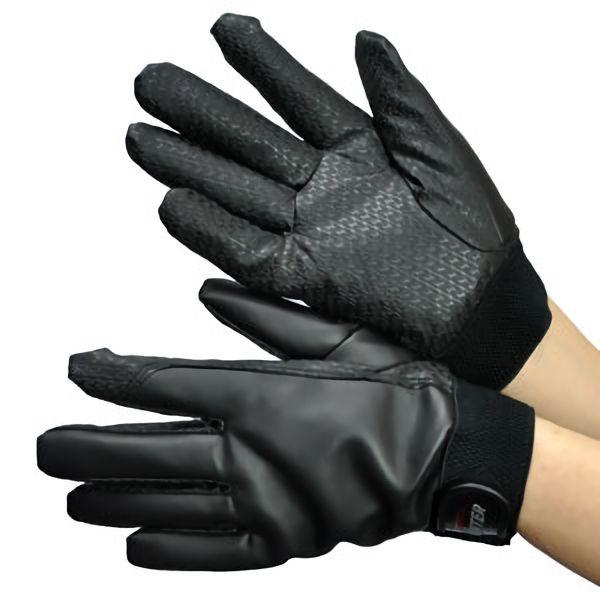 防寒作業手袋 ノンスリップライトPパターン WINTER W−3 M