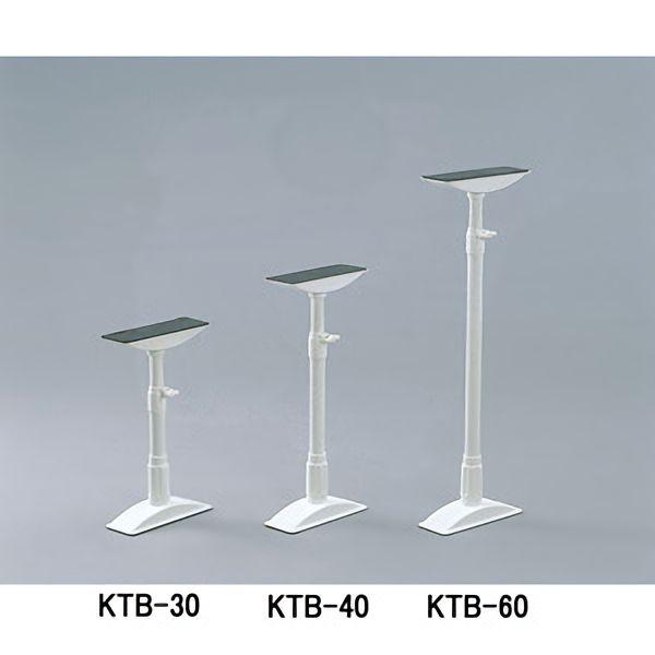 アイリスオーヤマ 防災用品 家具転倒防止伸縮棒L KTB−60 ホワイト
