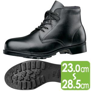 安全靴 V262N ブラック