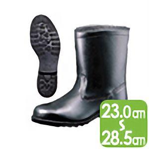 安全靴 V2400 ブラック
