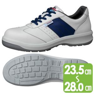 エコマーク認定 静電安全靴 エコスペック ESG3890 eco ホワイト