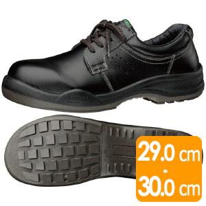安全靴 プロテクトウズ5 P5210 ブラック 大