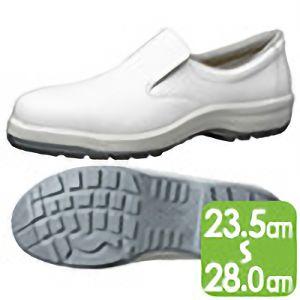 静電安全靴 ハイ・ベルデコンフォート CF200 静電 ホワイト