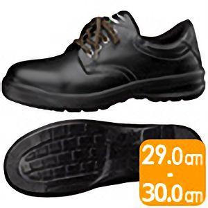 静電安全靴 ハイ・ベルデ コンフォート G3210 静電 ブラック 大