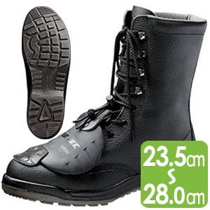 安全靴 CJ030 甲プロM2 ゴム紐