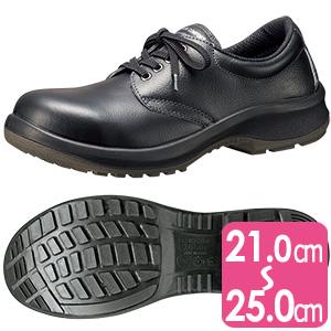 安全靴 プレミアムコンフォート LPM210 ブラック