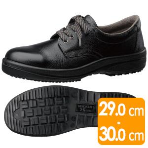 超耐滑安全靴 HGS110 ブラック 大