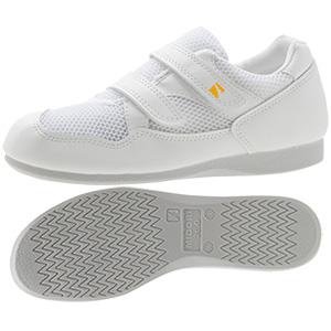 男女兼用 静電作業靴 エレパス PS−15S ホワイト