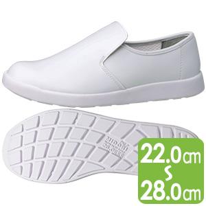 超軽量耐滑作業靴 ハイグリップ H−800 ホワイト