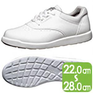 超軽量耐滑作業靴 ハイグリップ H−810 ホワイト