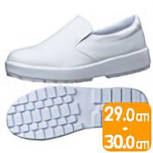 超耐滑軽量作業靴 HRS−480 ホワイト 大