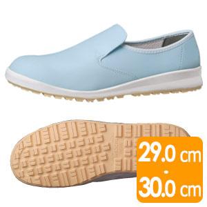 超耐滑作業靴 ハイグリップ H−100C ブルー 大