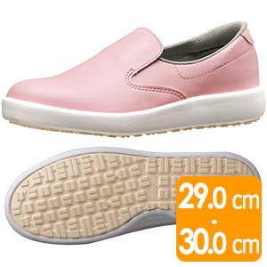 超耐滑軽量作業靴 ハイグリップ H−700N ピンク 大