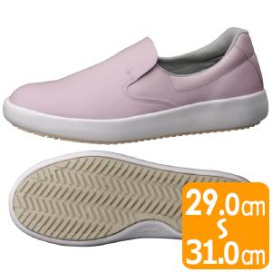 超耐滑作業靴 ハイグリップスーパー NHS−700 ピンク 大