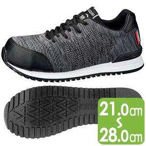 作業靴 MWJ−710 ブラック
