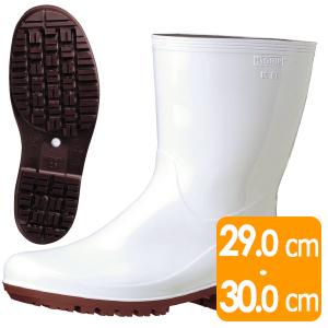 ハイグリップ 長靴 HG2100Nスーパー ホワイト 大