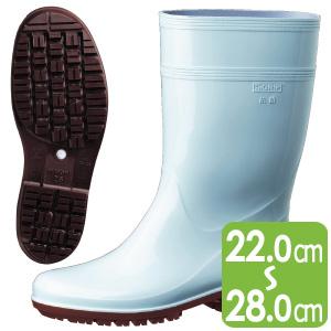 耐滑抗菌長靴 ハイグリップ HG2000Nスーパー ブルー