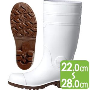 安全長靴 NW1000スーパー ホワイト