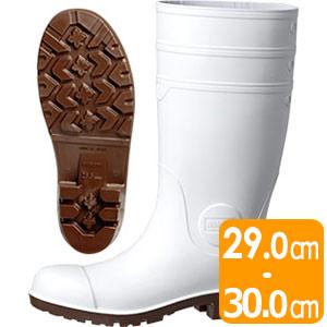 安全長靴 NW1000スーパー ホワイト 大