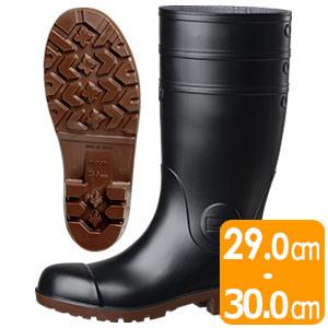 安全長靴 NW1000スーパー ブラック 大